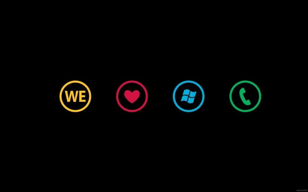 WLWP1920X1200 - Participe da lista de discussões Windows Phone Brasil