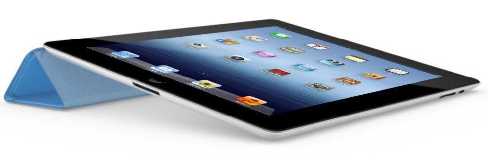 Reprodução Apple Novo iPad 2 - Novo iPad já aparece na loja brasileira da Apple