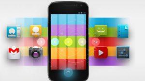 Sistema Android ganha prêmio de melhor experiência do usuário 10