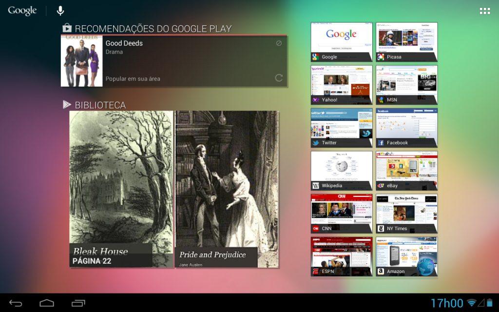 Tutorial: instalando o Android 4.1.1 no Motorola XOOM (Wifi + 3G) 3
