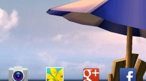 App Review: My Beach HD Live Wallpaper 6
