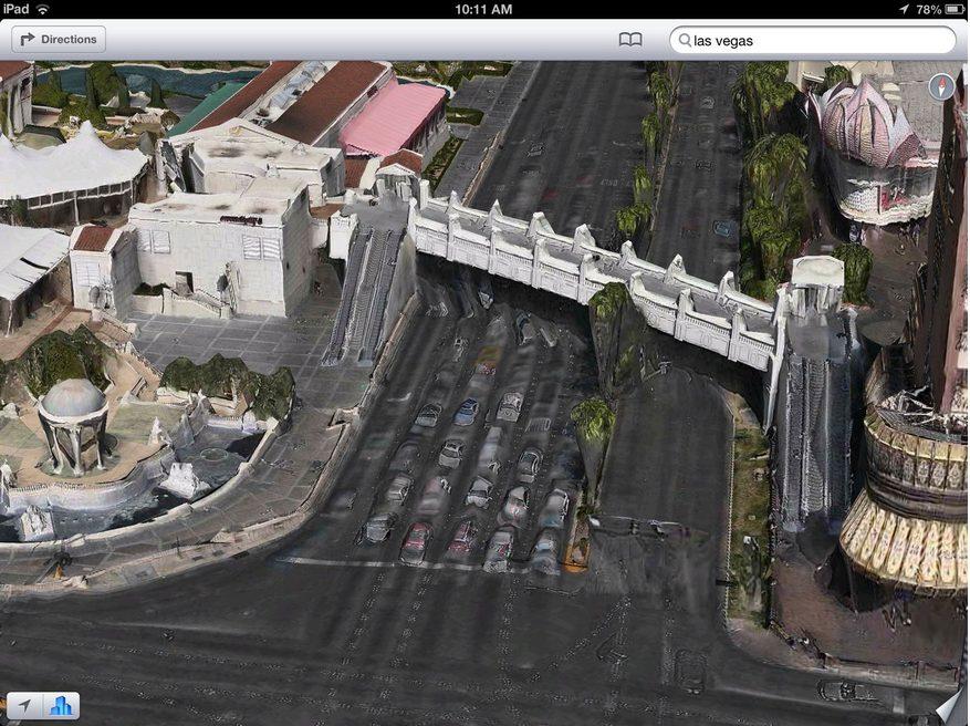 Captura de Tela 2012 09 25 às 15.13.18 - Mapas da Apple viram piada na web