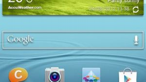 Galaxy SIII 4.1.1 Jelly Bean - Galaxy SIII: lista de leaks da atualização 4.1.2 do Android (Jelly Bean)