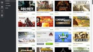 Mac Game Store é a melhor opção para games no OS X 15