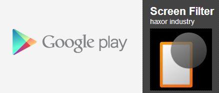 Screen Filter - Google Play