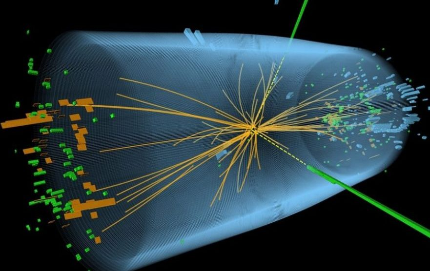 Bóson de Higgs: descoberta marca ano de 2012 7