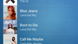 Fusion: novo player de músicas para o Android 8