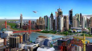 SimCity 5 Panoramic - SimCity: saiba tudo sobre a nova versão do jogo