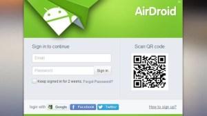 Nova versão do AirDroid chega à Play Store 11