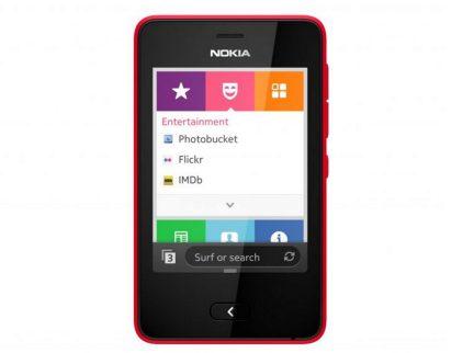 Captura de Tela 2013 05 09 às 10.42.59 - Nokia apresenta smartphone Asha 501 por US$ 99