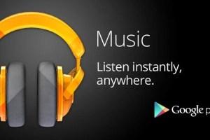Google Play Music1 - Testamos: Google Play Music All Access, o serviço ilimitado de músicas do Google