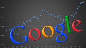 Google I/O e o mercado de ações 10