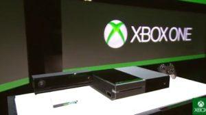 Xbox One é o novo console da Microsoft 17