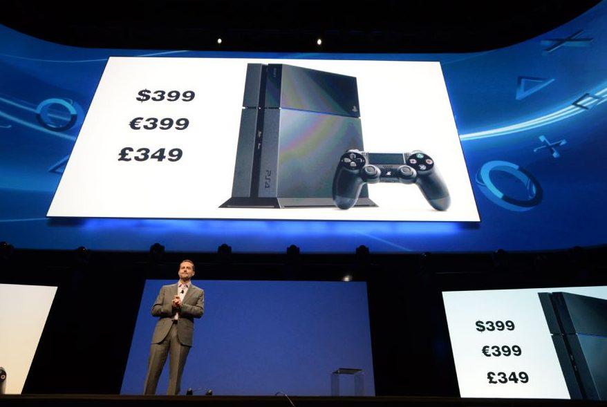 Captura de Tela 2013 06 11 às 14.15.58 - Sony apresenta o PlayStation 4