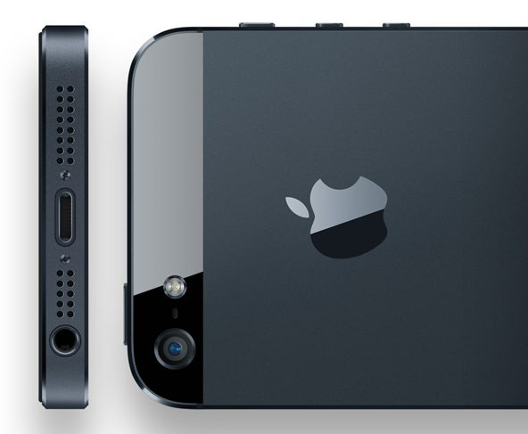 Apple iPhone 5 23 - Chinesa morre ao tomar choque com iPhone