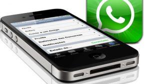 Sistema cai e WhatsApp fica fora do ar neste sábado 14
