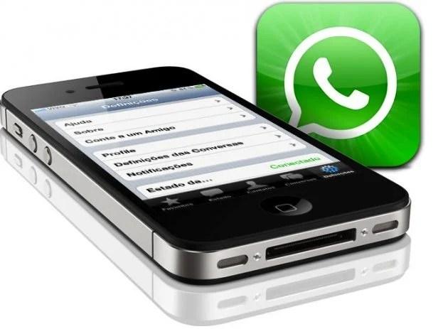 Sistema cai e WhatsApp fica fora do ar neste sábado 8