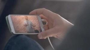 Comercial da Samsung tenta convencer que Galaxy S4 é melhor que iPhone 15