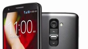 LG inicia pré-venda do LG G2 17