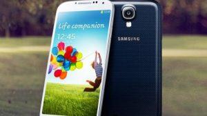 Galaxy S4 e Galaxy SIII vão receber Android 4.3 em outubro 19