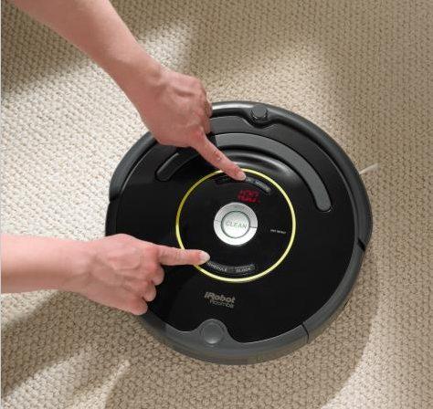Robôs aspiradores de pó Roomba começam a ser vendidos no Brasil 3