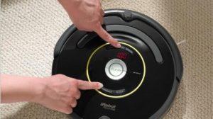 roomba mini - Robôs aspiradores de pó Roomba começam a ser vendidos no Brasil