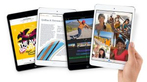 iPad Air ainda mais fino 12