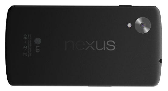 Captura de Tela 2013 10 31 às 18.03.54 - Google inicia vendas do Nexus 5, primeiro smartphone com o Android 4.4 (Kitkat)