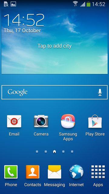 Samsung Galaxy S4 official firmware Android 4.3 Jelly Bean 2 - Atualização oficial Android 4.3 Jelly Bean já está disponível para o Galaxy S4