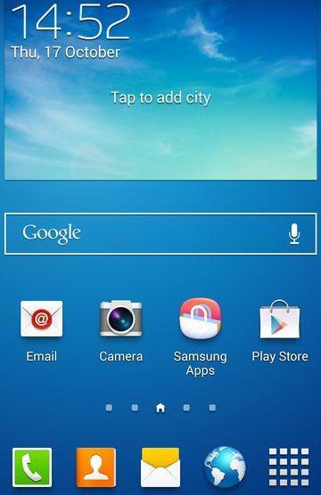 Atualização oficial Android 4.3 Jelly Bean já está disponível para o Galaxy S4 8