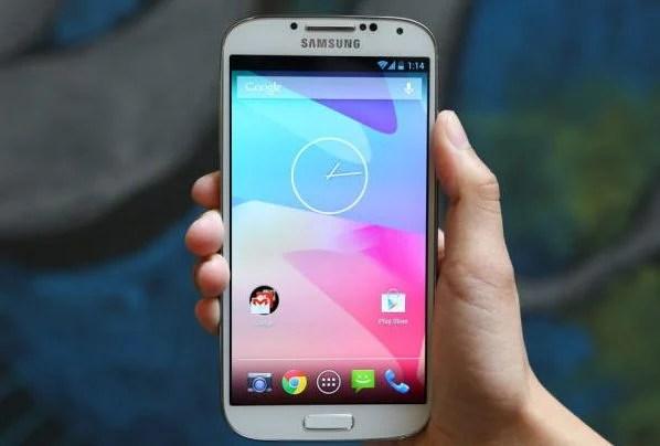 Captura de Tela 2013 11 01 às 10.44.29 - Samsung e Google anunciam acordo para compartilhar patentes