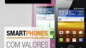 Especial de Natal: smartphones abaixo de R$ 500 16