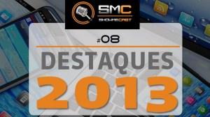 PodCast SMT 8 - ShowMeCast #8 - Destaques de 2013