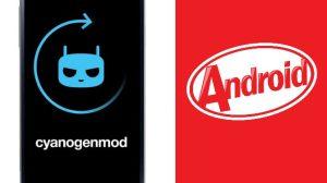 Tutorial: instale a ROM CyanogenMOD 11 no Samsung Galaxy S4 (GT-i9505) 4
