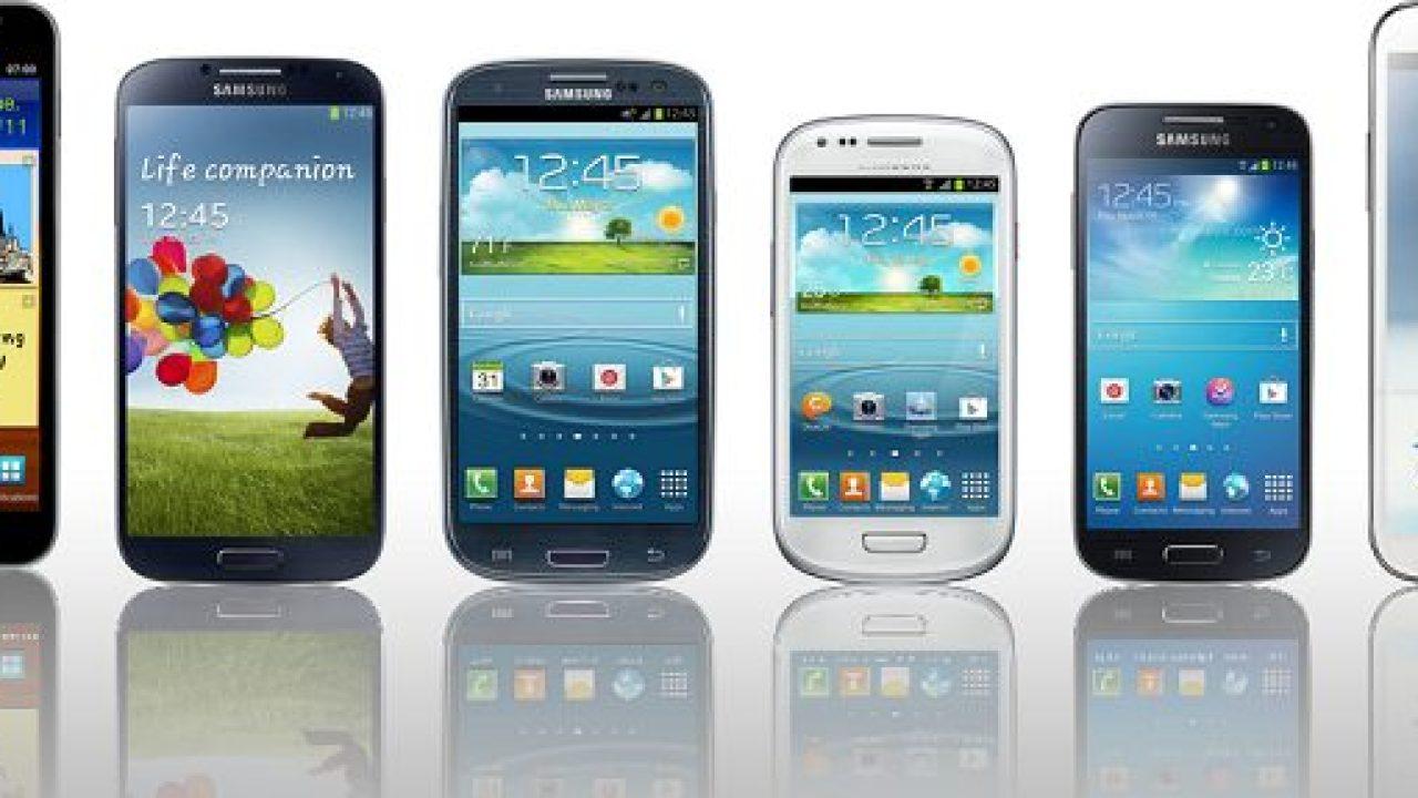 Como voltar o Samsung Galaxy para a ROM original?