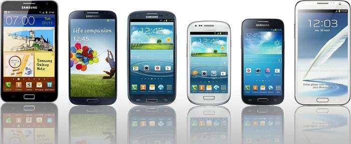 Como voltar o Samsung Galaxy para a ROM original? 4