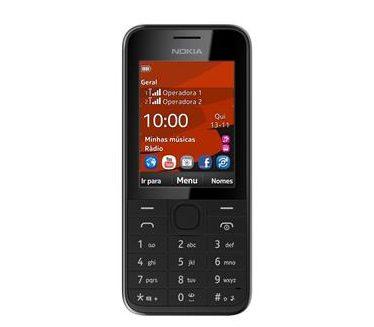 Nokia 208 tem preço acessível e bateria que dura até 20 dias 8
