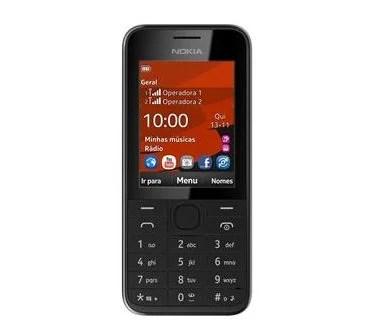 Nokia 208 tem preço acessível e bateria que dura até 20 dias 7