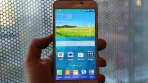 Ao vivo: acompanhe o lançamento do Samsung Galaxy S5 13