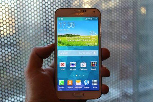 Ao vivo: acompanhe o lançamento do Samsung Galaxy S5 6