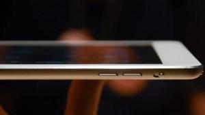 Novo iPad Air terá mesmo design, câmera de 8MP e processador potente 16