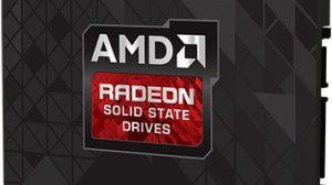 AMD expande portfólio com nova linha de SSD Radeon R7 16