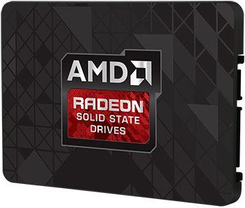 AMD expande portfólio com nova linha de SSD Radeon R7 3