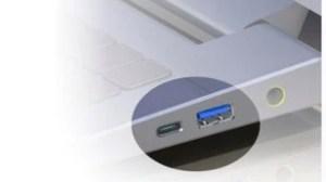 Novo USB, mais fino e reversível, está pronto para ser usado 11