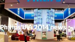 Philips apresenta novidades na IFA 2014 9