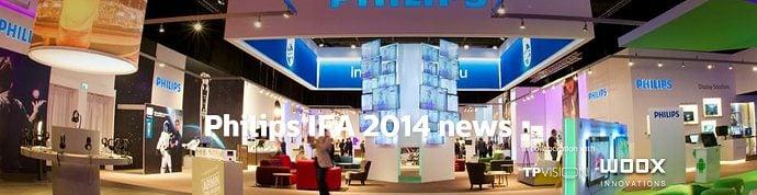 Philips apresenta novidades na IFA 2014 8