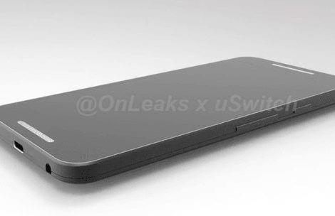 smt newnexus leak2 - Novo Nexus 5 da LG deve ter sensor de impressão digital traseiro