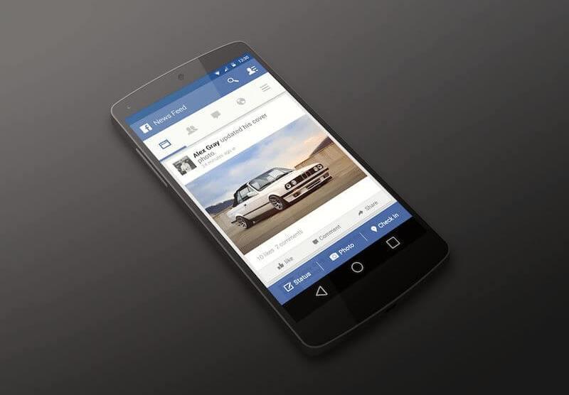 Facebook obriga parte de seus funcionários a trocarem seus iPhones por Androids 6