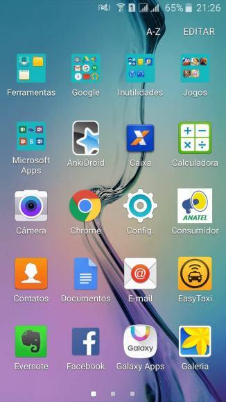 galaxy j5 ss 3 - Review: Samsung Galaxy J5