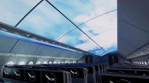 Boeing quer trazer mais tecnologia para o interior dos aviões 5